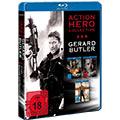Action Hero Collection: Gerard Butler