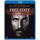 Free State of Jones (2016) [Blu-ray]