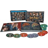 Harry Potter - The Complete Collection (Layflat Book, Exklusiv bei MM)