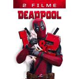 Deadpool 1 & 2 [HD + 4K HDR + Dolby Atmos]