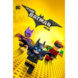 The LEGO Batman Movie Trilogie [HD + 4K Dolby Vision + Dolby Atmos]