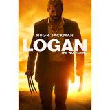 Logan [HD + 4K HDR + Dolby Atmos]