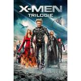 X-Men Trilogie [HD + 4K HDR + Dolby Atmos]
