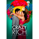 Crazy Rich [HD + 4K Dolby Vision]