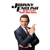 Johnny English: Man lebt nur dreimal [HD + 4K HDR]
