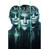 Matrix Trilogie [HD + 4K Dolby Vision + Dolby Atmos]