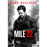 Mile 22 [HD]