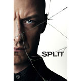 Split [HD + 4K HDR]