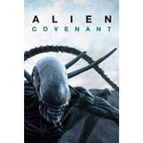 Alien Covenant [HD + 4K + HDR + Dolby Atmos]