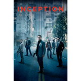 Inception [HD + 4K + Dolby Vision]