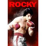 Rocky [HD + 4K + Dolby Vision]
