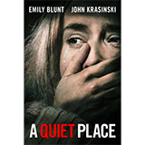 A Quiet Place [HD + 4K + Dolby Vision + Dolby Atmos]