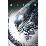 Alien - Das unheimliche Wesen aus einer fremden Welt [HD + 4K + HDR]