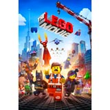 The LEGO Movie [HD + 4K + Dolby Vision]