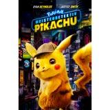 Pokémon: Meisterdetektiv Pikachu [HD + 4K + Dolby Vision + Dolby Atmos]