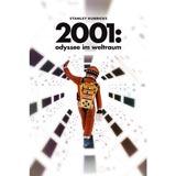 2001: Odyssee im Weltraum [HD + 4K + Dolby Vision]