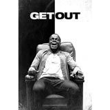 Get Out [HD + 4K + HDR]