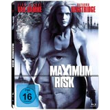 Maximum Risk (Steelbook) [Blu-ray]